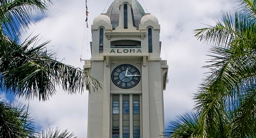 aloha tower honolulu attorney estate business planning
