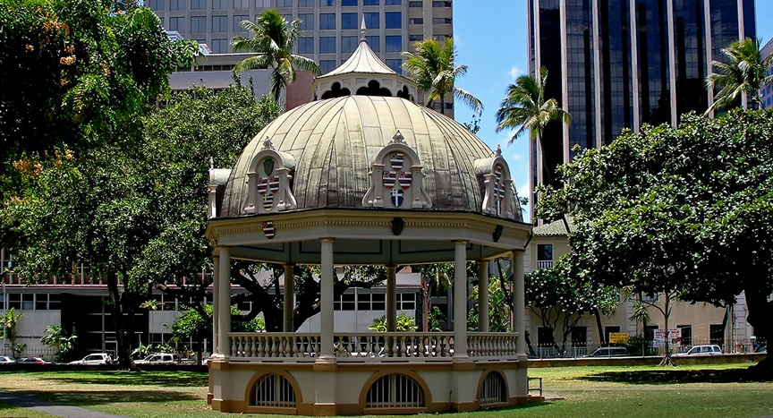 iolani palace honolulu attorney estate business planning