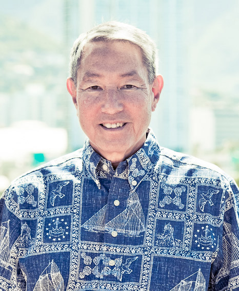 about oren t. chikamoto attorney honolulu, estate planning business planning probate