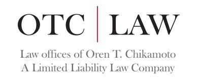 OTC Law